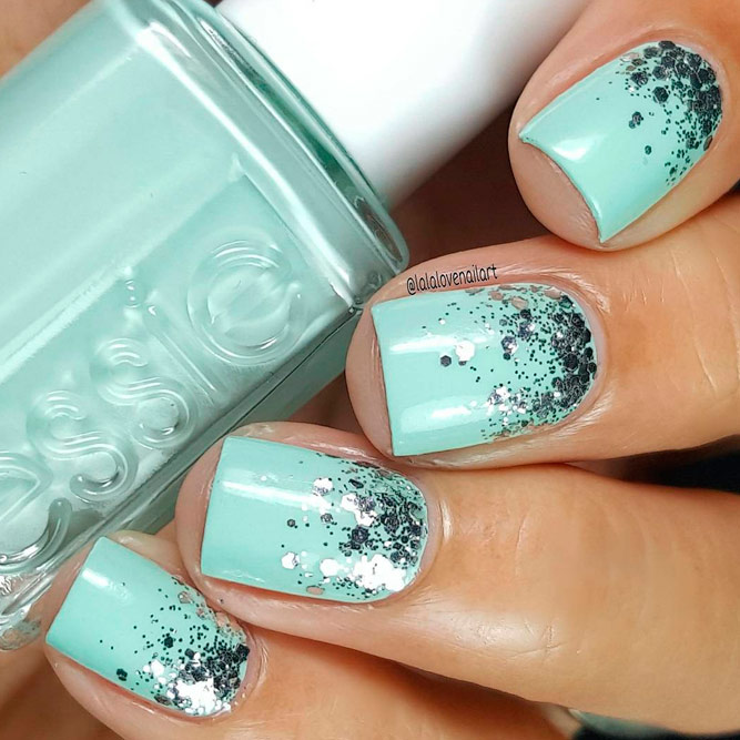 Sparkling Glitter Ombre for any Occasion picture 1