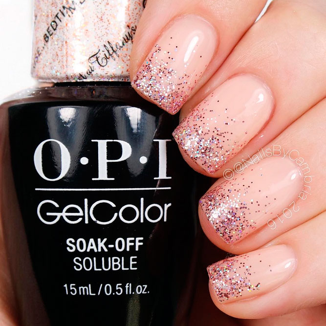 Sparkling Glitter Ombre for any Occasion picture 2