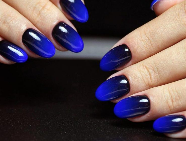 Wonderful Ombre Nail Designs for Your Inspiration