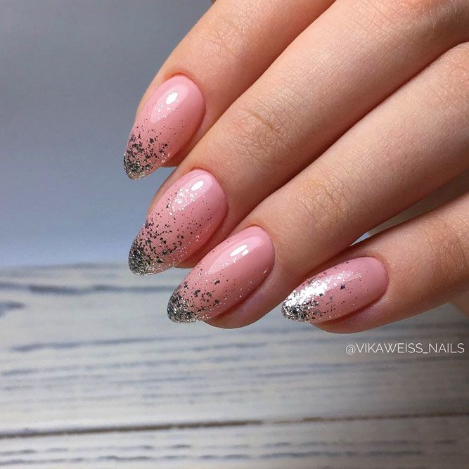 30+ Awesome Ombre Nail Designs | NailDesignsJournal com