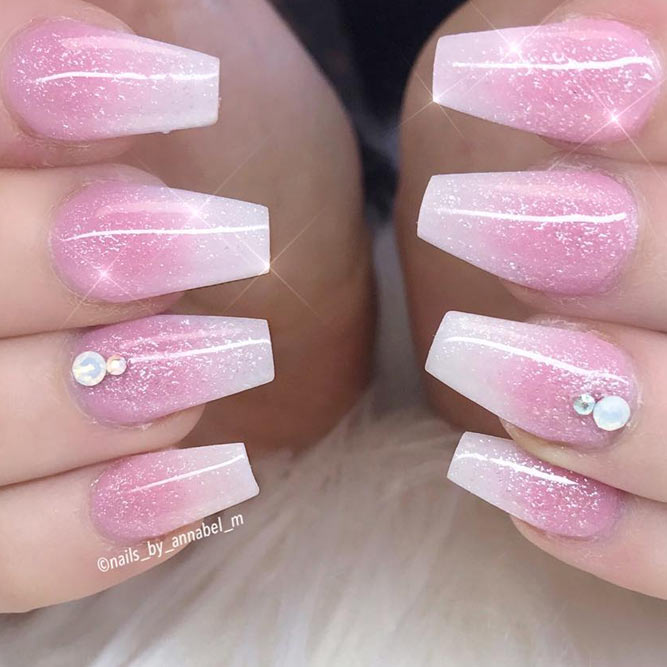 Elegant Ideas for Ombre Nails picture 2