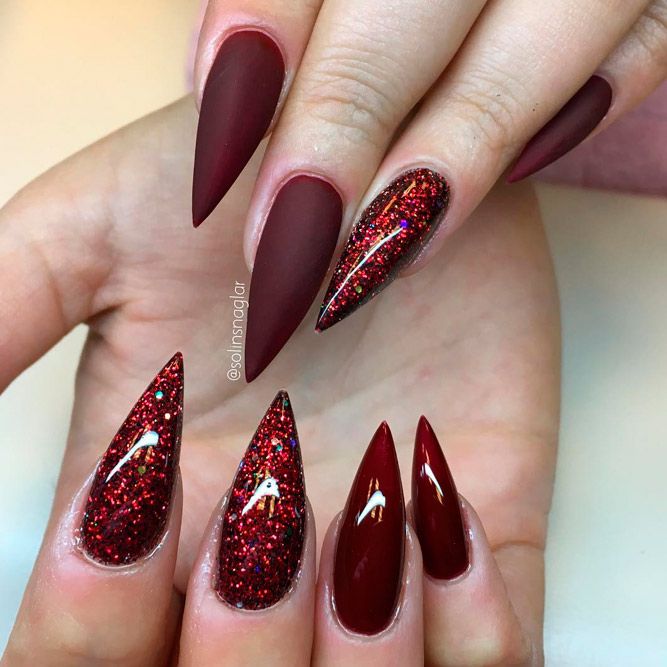 Magnificent Nail Art Designs picture 1