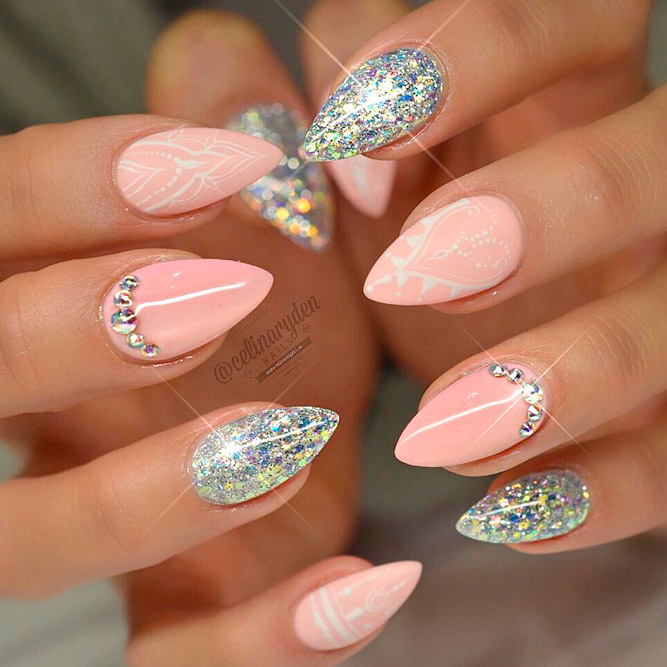 Gorgeous Designs for Shorter Nails picture 1
