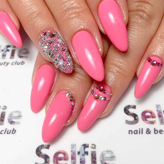 Beautiful Ideas for Long Nails picture 1