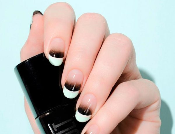 Awesome French Manicure Designs for a Modern Woman