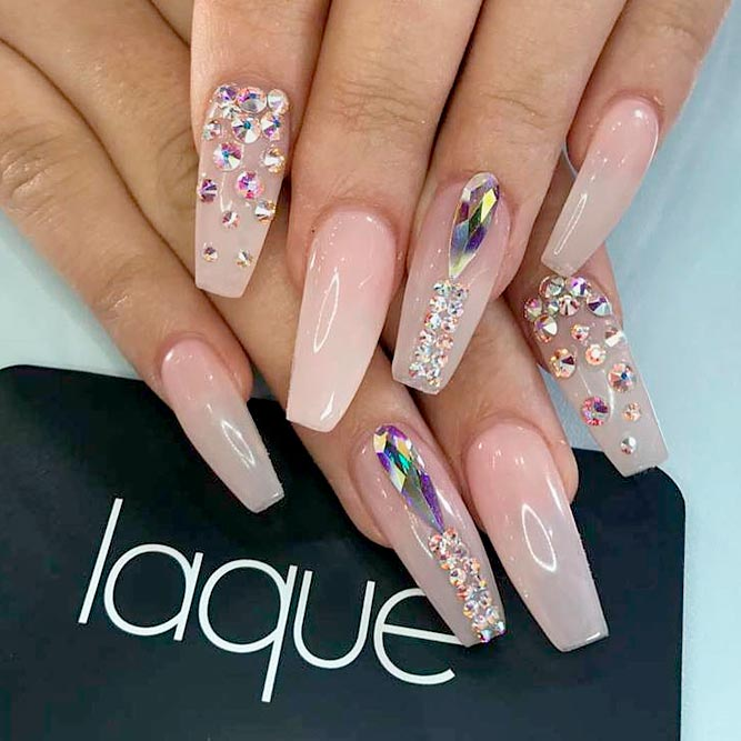 Shiny Designs for Your Nails picture 1