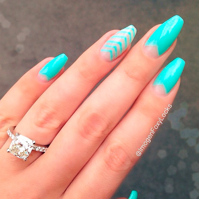 Trendy Designs for Long Nails picture 3