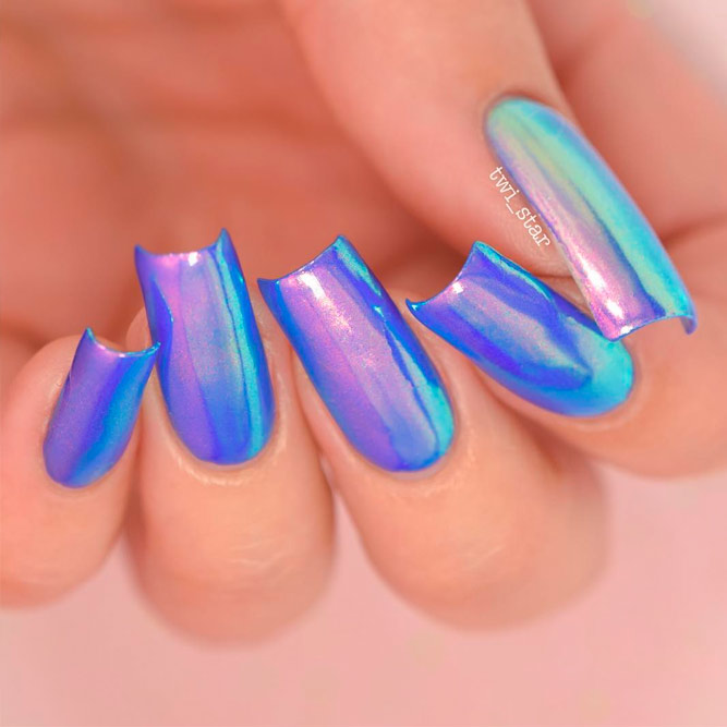 Long Nail Art Designs and Ideas picture 1