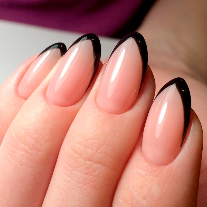 Super Cute French Nail Designs picture 2