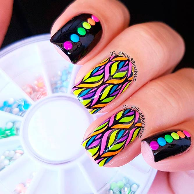 Bright Ideas for Square Nails Designs picture 1