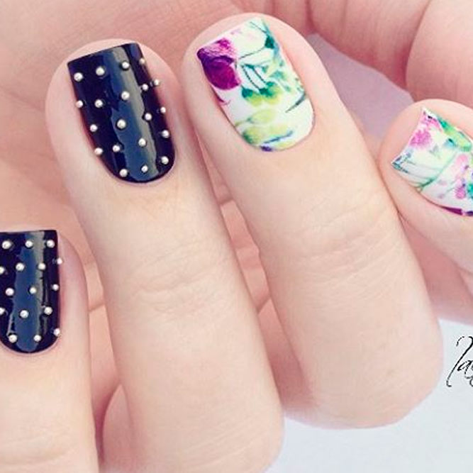Perfect Designs for Square Nails picture 1