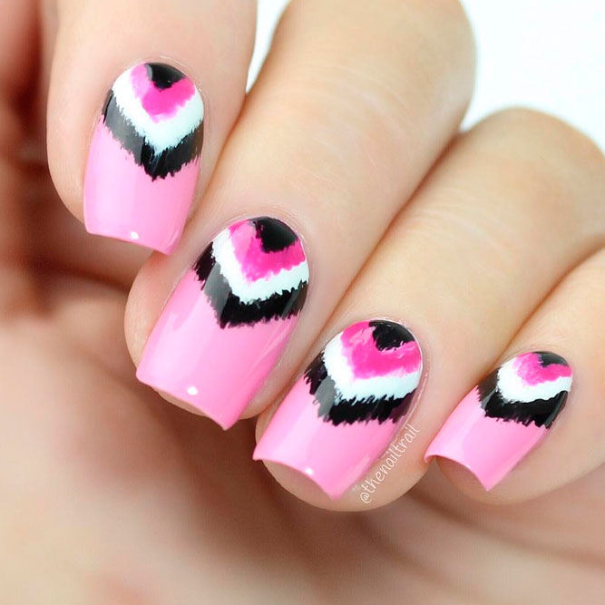 Trendy Nail Art Ideas Just for You picture 3