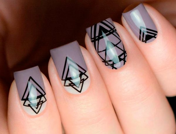 Most Fabulous Square Nail Designs Just for You