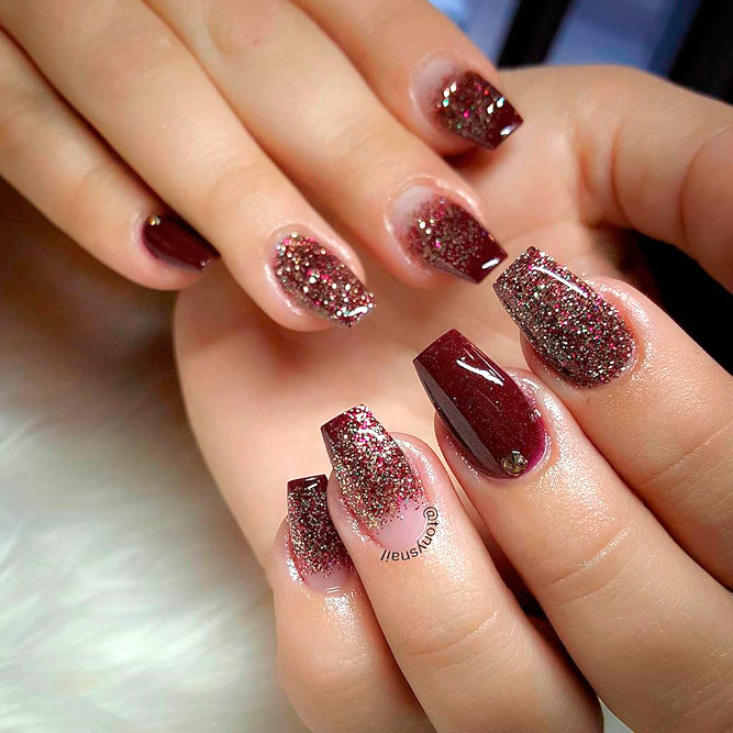 Wonderful Designs for Coffin Nail Shapes picture 3