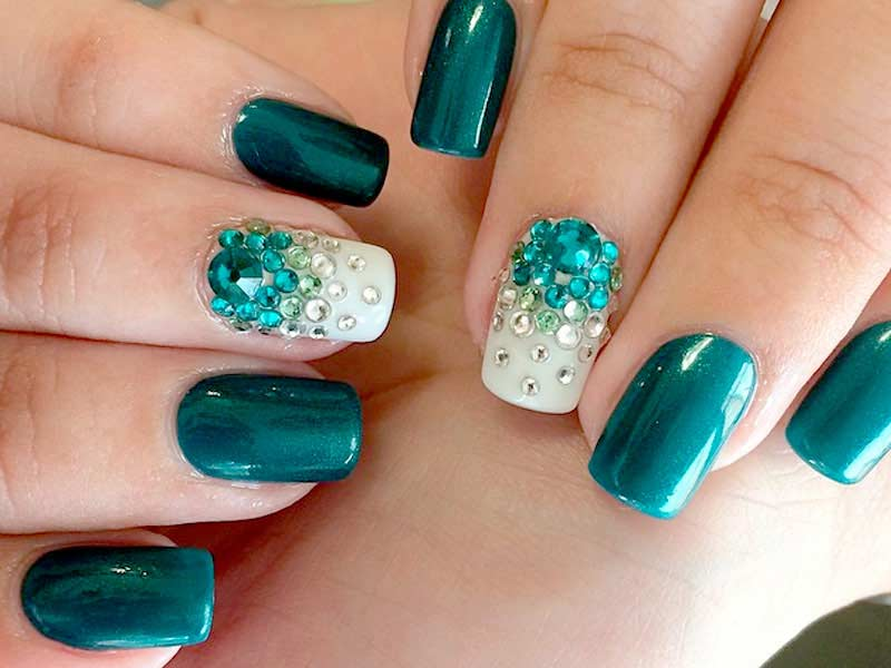 Hottest Summer Nail Colors to Wear This Season