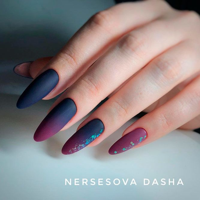 Fancy Ombre Dark Ideas For All Tastes