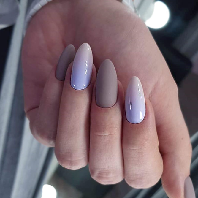 Fancy Ombre Ideas For All Tastes