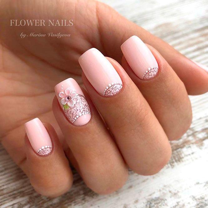 Fabulous Floral Accents
