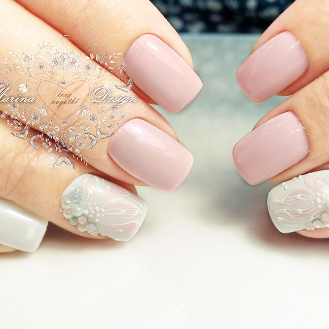 Elegant and Stylish Nail Designs picture 2