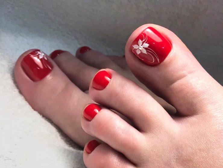 Best Toe Nail Art Ideas for Summer