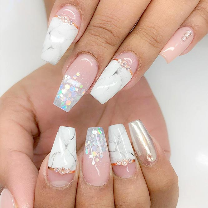 Cool Ideas for Gel Manicure picture 1