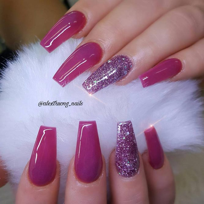 Eye-catching Designs for Gel Nails picture 3