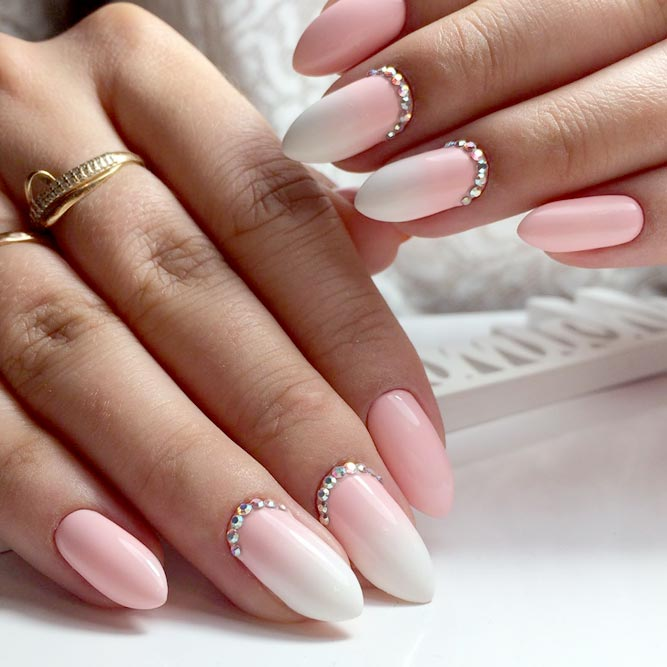 Perfect French Mani with Cute Ombre picture 1