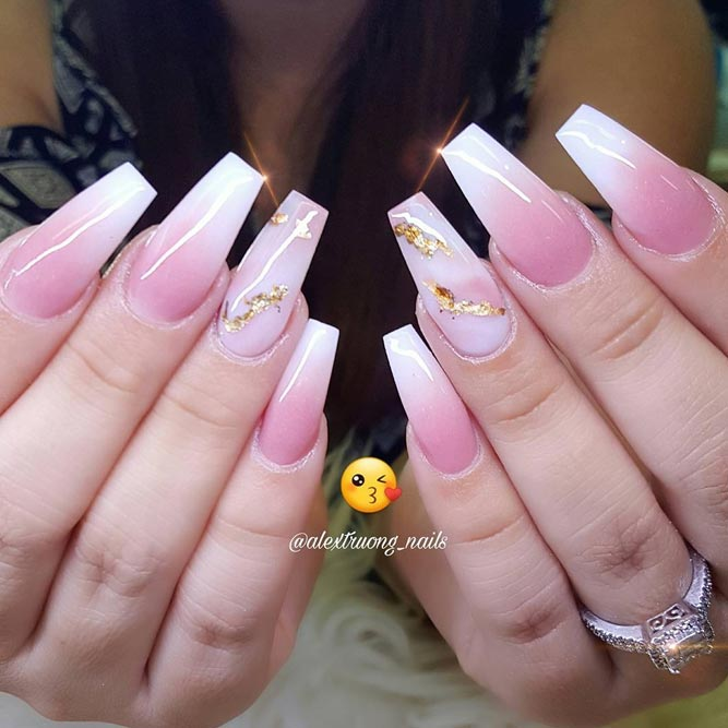 Pretty Gel Nail Colors For This Season Naildesignsjournal