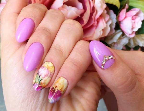 Best Gel Nail Colors for Your Perfect Mani