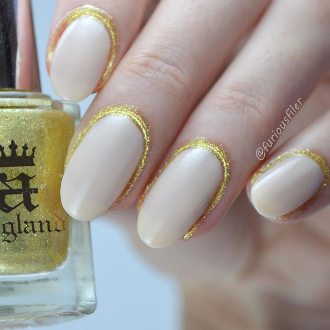 Nude Polish for Lovely Manicure picture 1