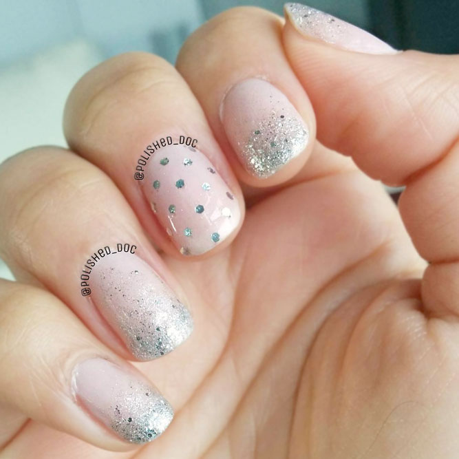 Nude Polish for Lovely Manicure picture 2