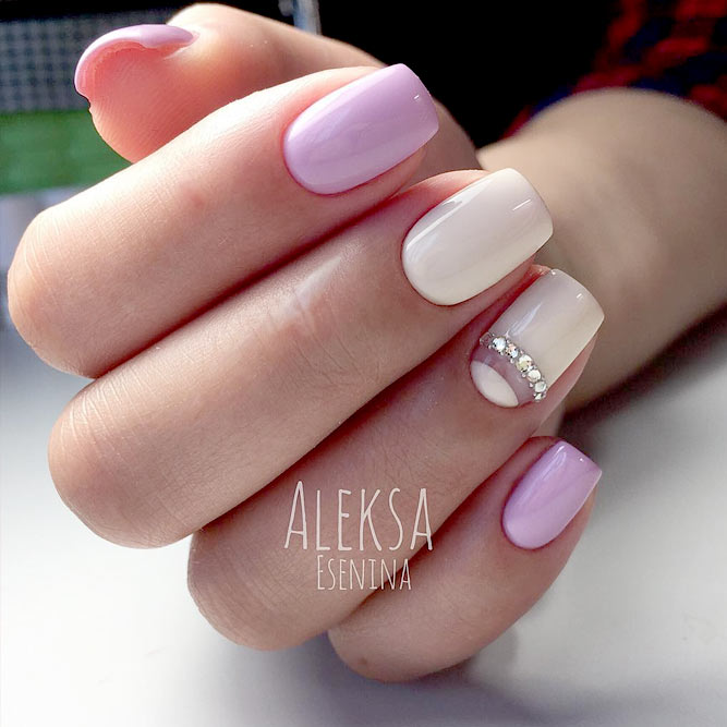 Beautiful Ideas for Short Nails picture 1
