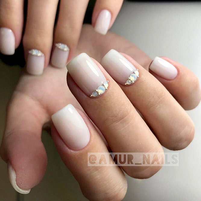 Beautiful Ideas for Short Nails picture 2