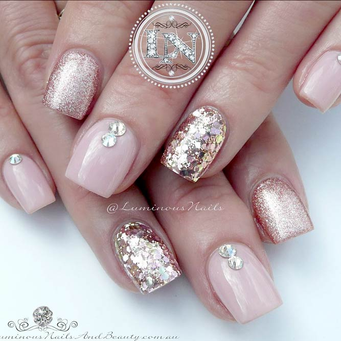 Beautiful Ideas for Short Nails picture 3
