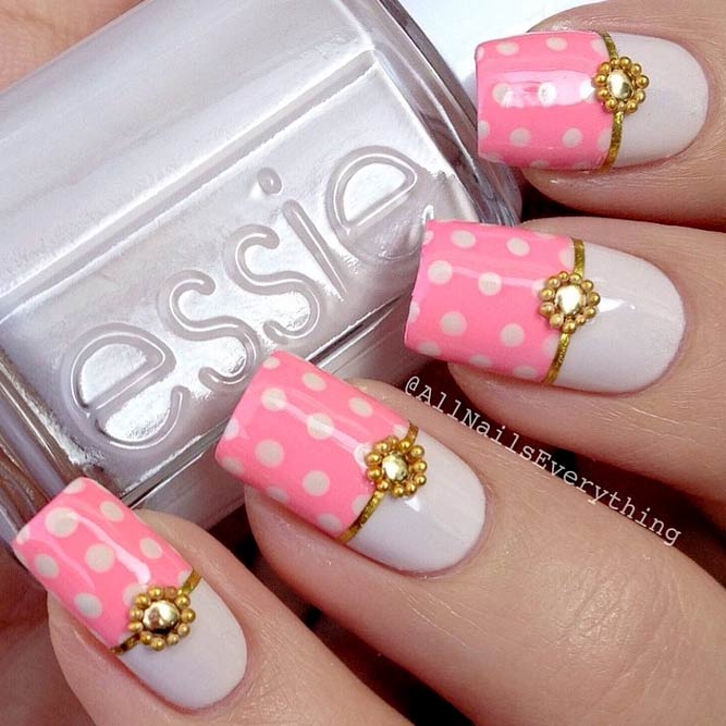 Best Ideas for Bright Dotticure picture 3