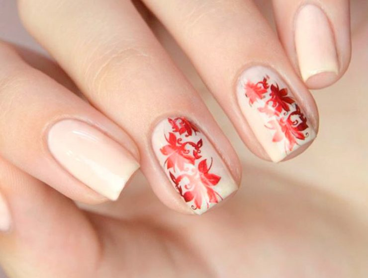 Nude Nail Designs You'll Love
