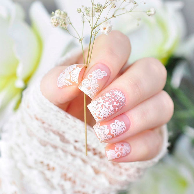 Nude Color Nail Art Ideas picture 3