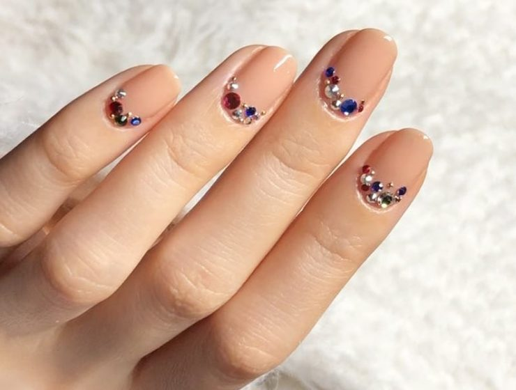 Seo title white tip nails never outdate naildesignsjournal designs for round nails worth stealing prinsesfo Gallery