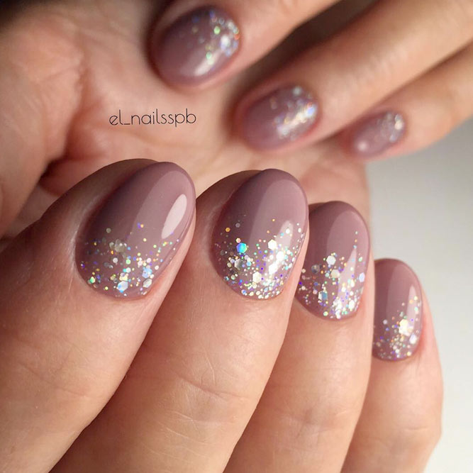 Stunning Round Nails Art picture 3