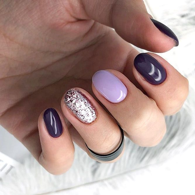 Magnificent Glitter Accents
