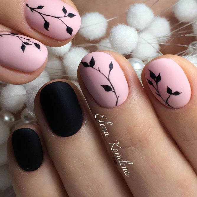 Flower Nail Art You Should Know picture 3