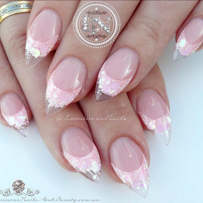 Trendy Ideas for Your Short Nails picture 2