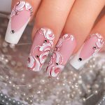 Cool and Edgy Ideas for Coffin Shaped Nails