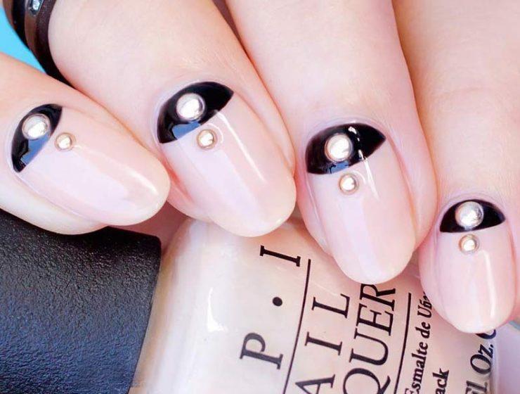 Perfect Cool Nail Designs Ideas | NailDesignsJournal.com