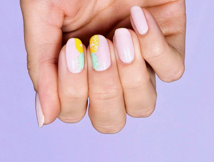 How to do Nail Designs at Home