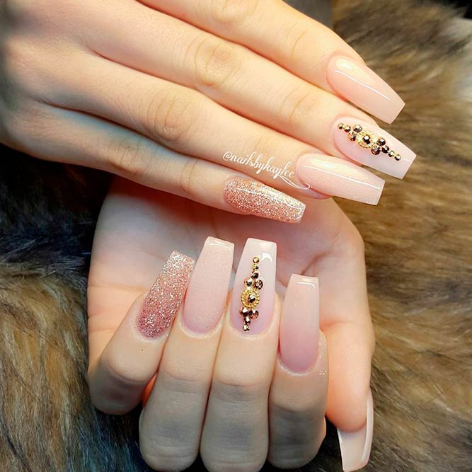 Chic Designs for Long Nails picture 1