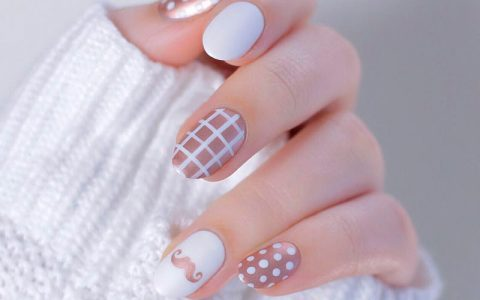 Perfect Nails Art Ideas to Spruce Up Your Look