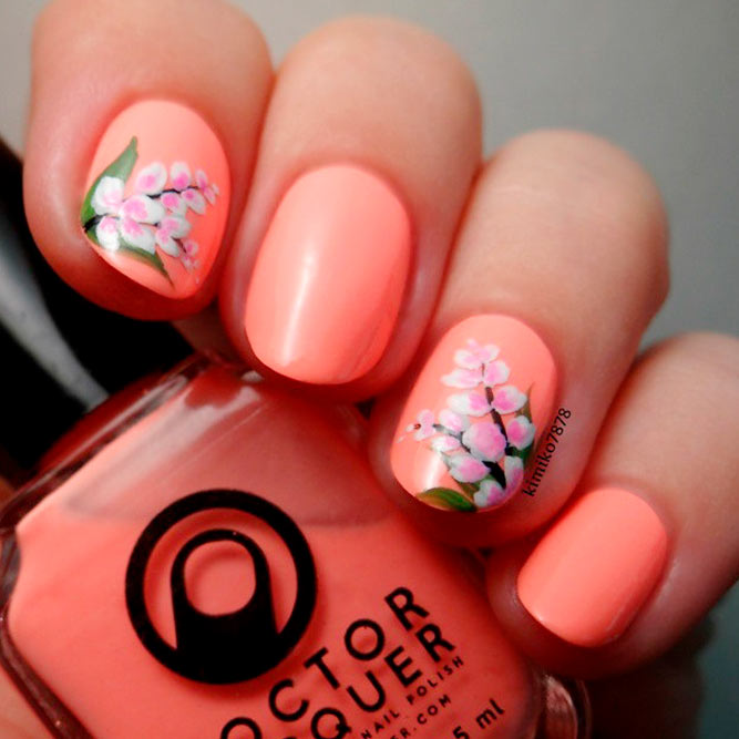 Stylish Nail Art picture 1