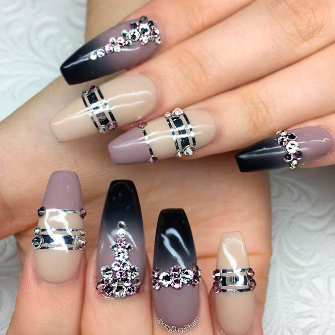 Startling Nails Designs picture 1