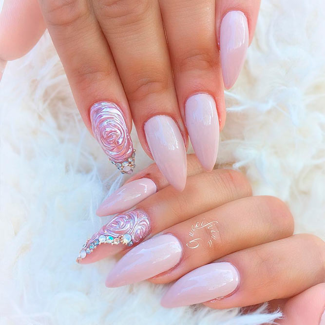 Cute Designs for Acrylic Nails picture 3